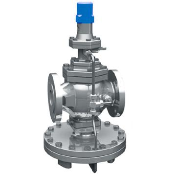 DP25 WCB Steam Pressure Reducing Valve (PRV) 2.5 Mpa