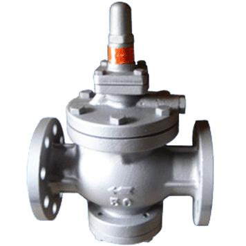 RP-1H Steam Pressure Reducing Valve, WCB, PN 1.6-4.0 MPa