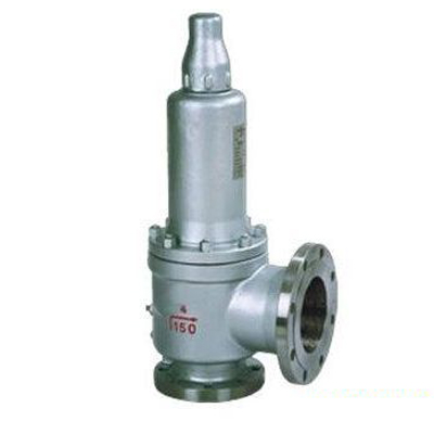 A42H Spring Loaded Safety Valve, ASME, API 526, GB/T 12243-2005