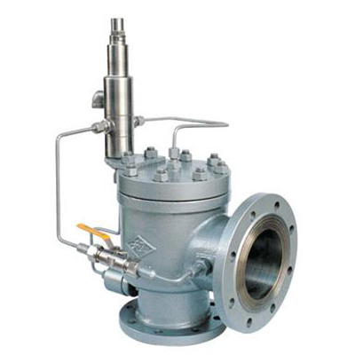 What Is Safety Valve?