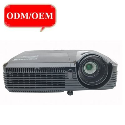 Full HD 4200 lumens DLP Projector for Meeting Education