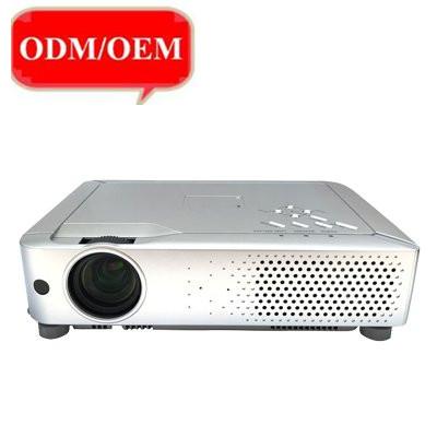 High Brightness 3000 lumens 3LCD Projector KT-768L