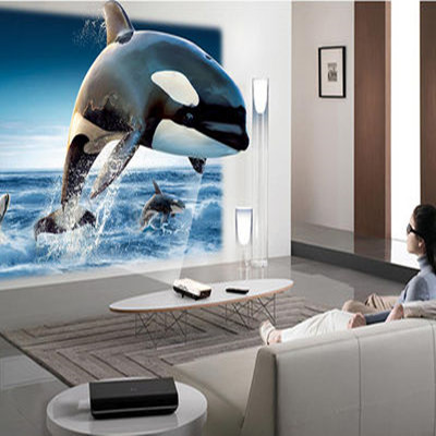 Home Theatre Projector Market Increases During 2016~2020