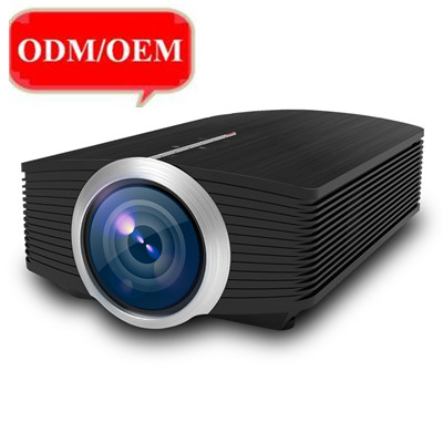 Pico Portable HDMI 1080P HD Mini Digital LED 3D Home Projector