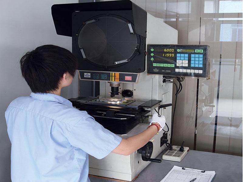 Machine & Equipment