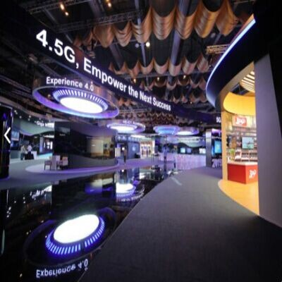 Asiaworld-Expo,  Looein Technology,  Electronics Show
