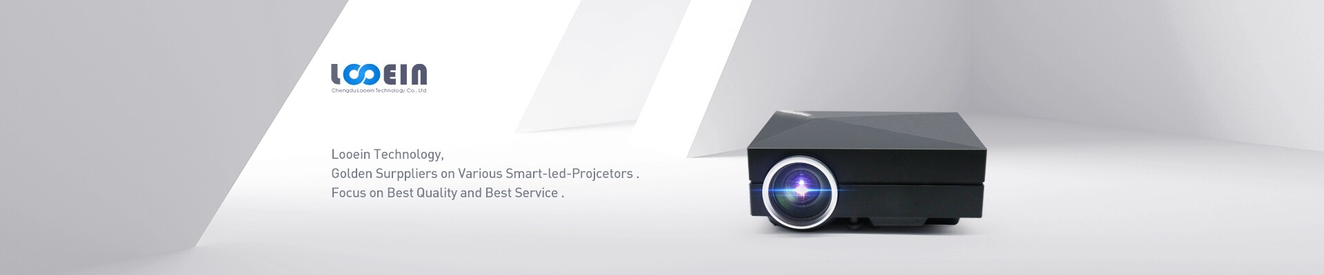 DLP Projector02