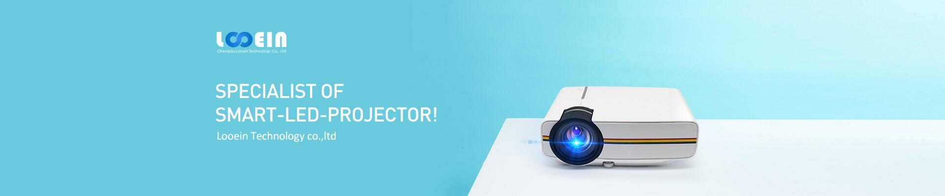 Smart Projector01
