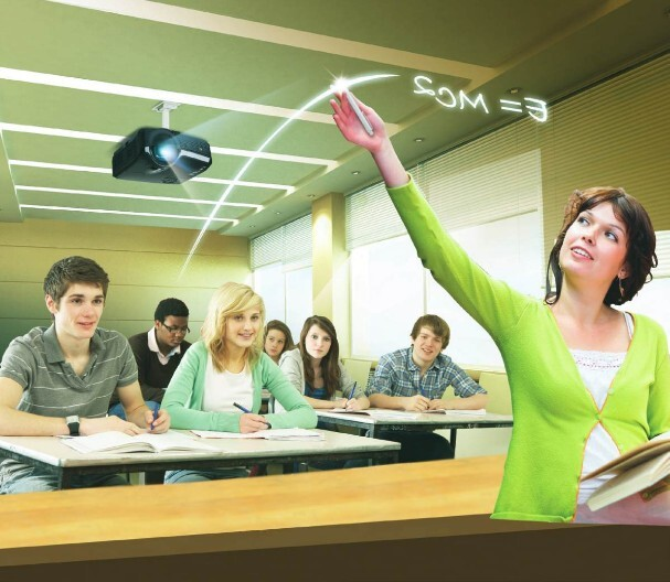 The Education Projector Market In US 2016~2020