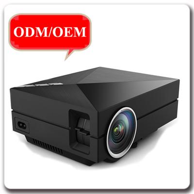 1000 Lumens 1920*1080P Digital LED Projector