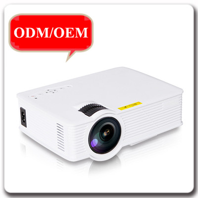 Wireless Smart LCD Projector