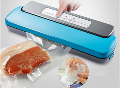 An Introduction of Vacuum Food Sealers