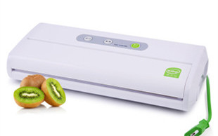 Why Select a Food Sealer?