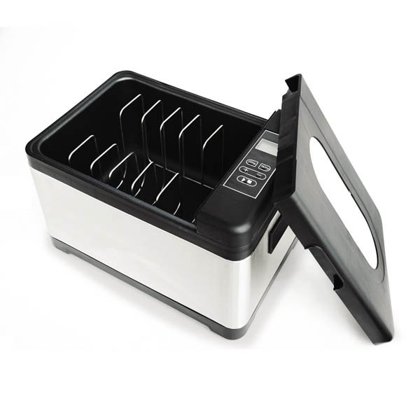 Healthy Advanced Sous Vide Cooker SVC100 White