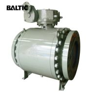 Baltic delivered a big quantity of API 6D ball valves to one of our customers in the UK.
