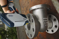 Baltic Has Delivered the DIN Wedge Gate Valve