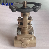 Aluminum Bronze Valves in ASTM B148 C95500,ASTM B150 C63000