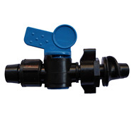 New Purchase Order of Special Valve with Bypass