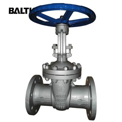 EN1984/DIN 3352 gate valves