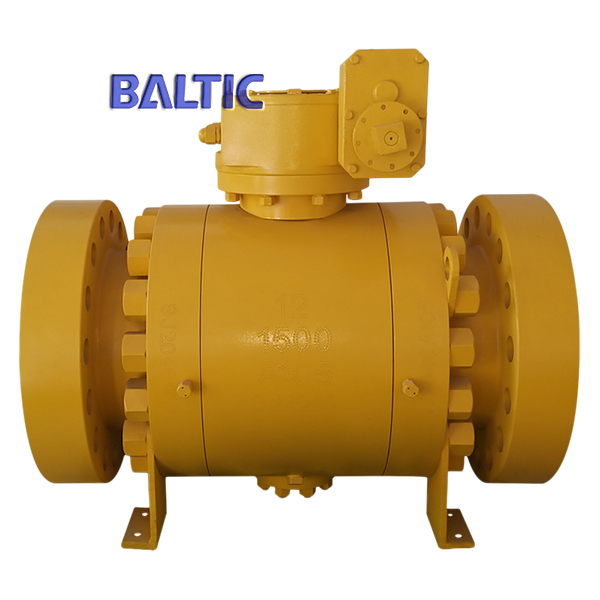 Technical Requirements for Valve Assembly