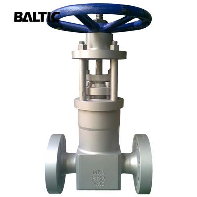 Pressure Seal Bonnet Gate Valve, ASTM A105 , DN50, PN250, RF