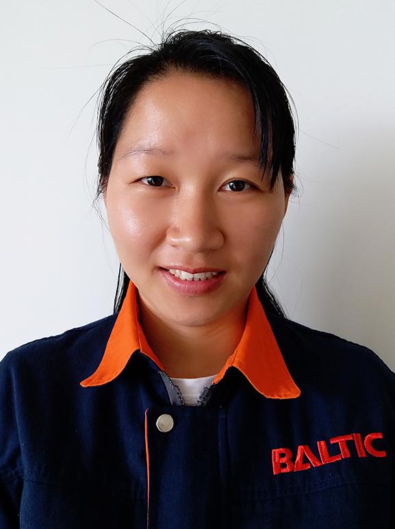 Yaqi Xie