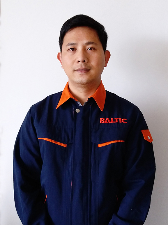 Peter Lin
