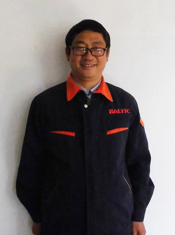 Guangwan Zeng