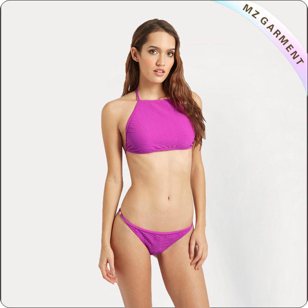 Adult Hot Pink Bikini
