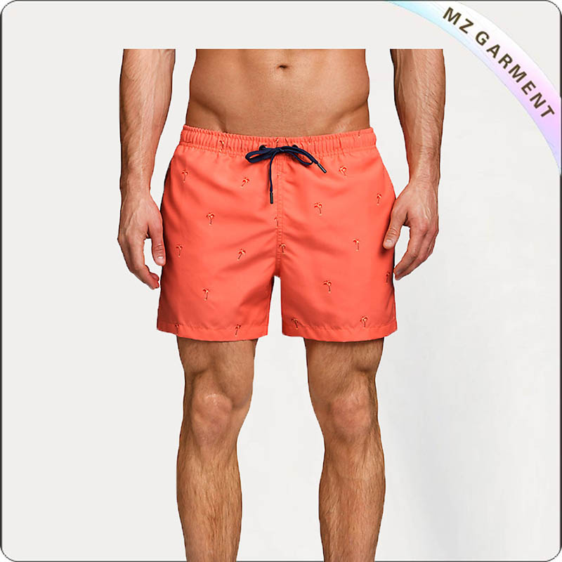Men Auratus Surf Trunks