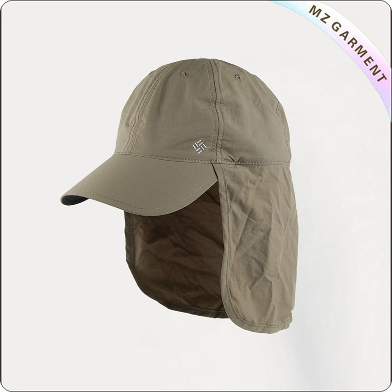 Kids Flap Hat