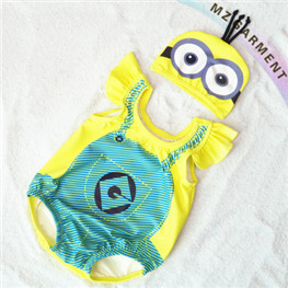 Infant Swimwear, UPF 50 Sun Protection, OEM Service Available