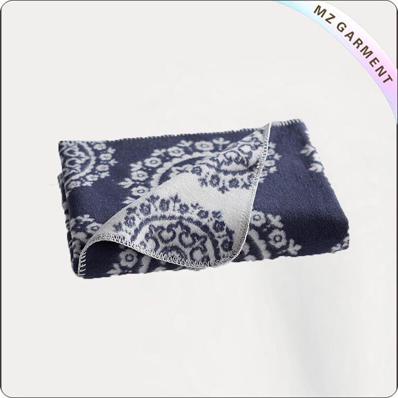 Baby Handkerchief Print Rug