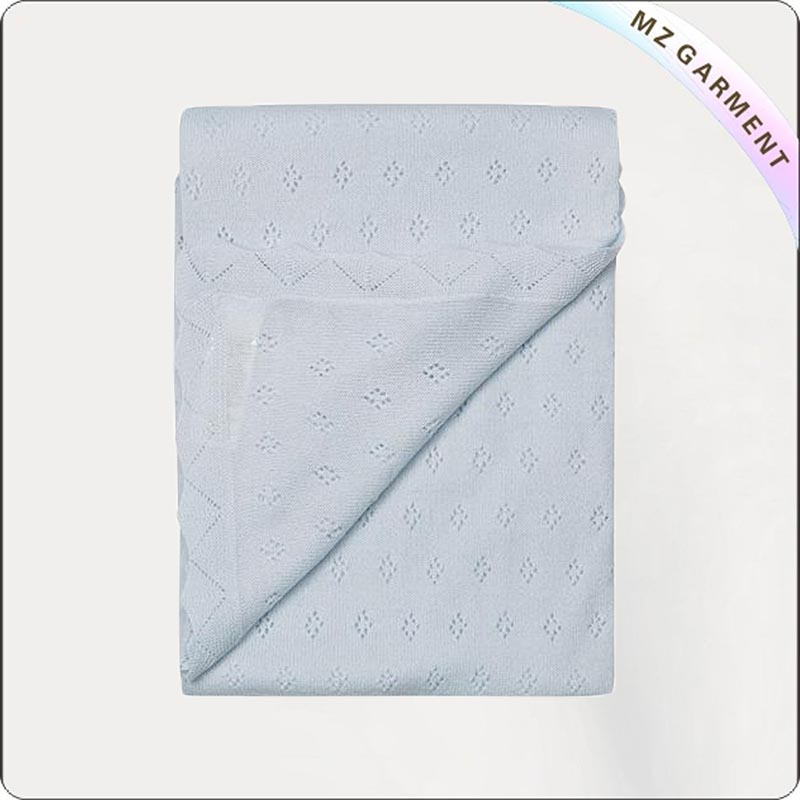 Girls Pointille Blanket