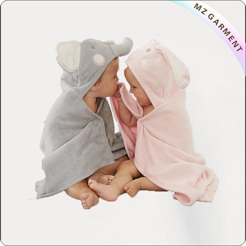 Kids Elephant Quilt