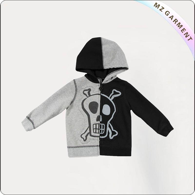 Kids Pirate Skull Jumpe
