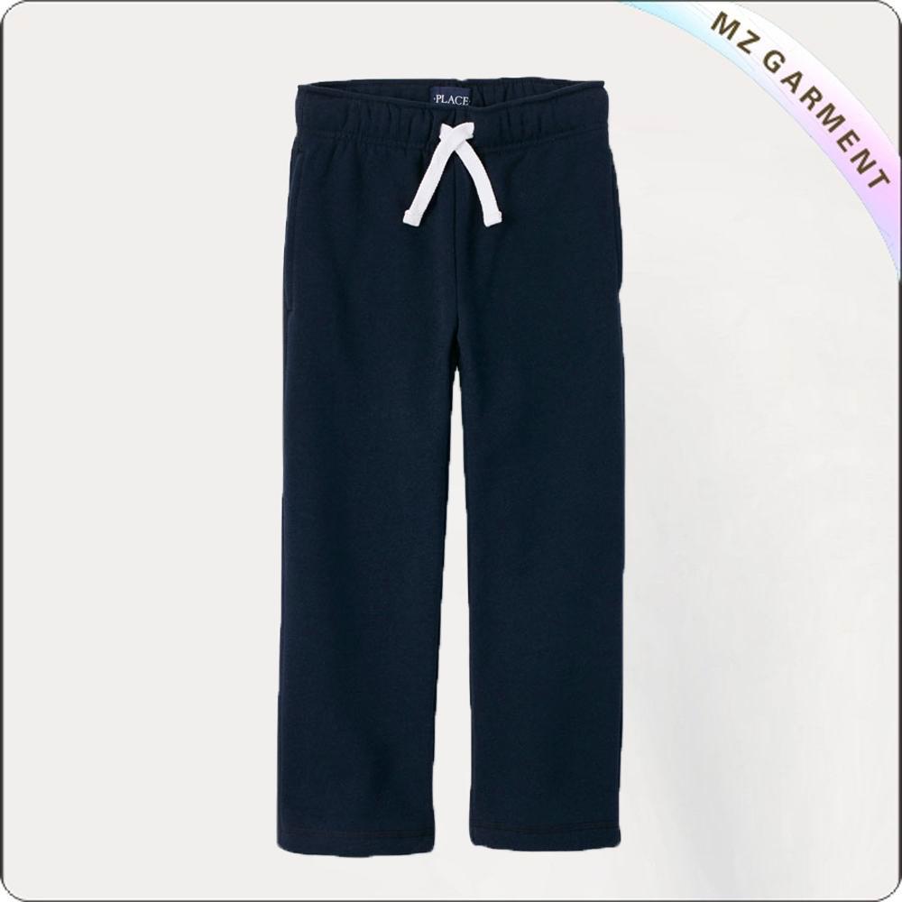 Boys Plain Sweatpants