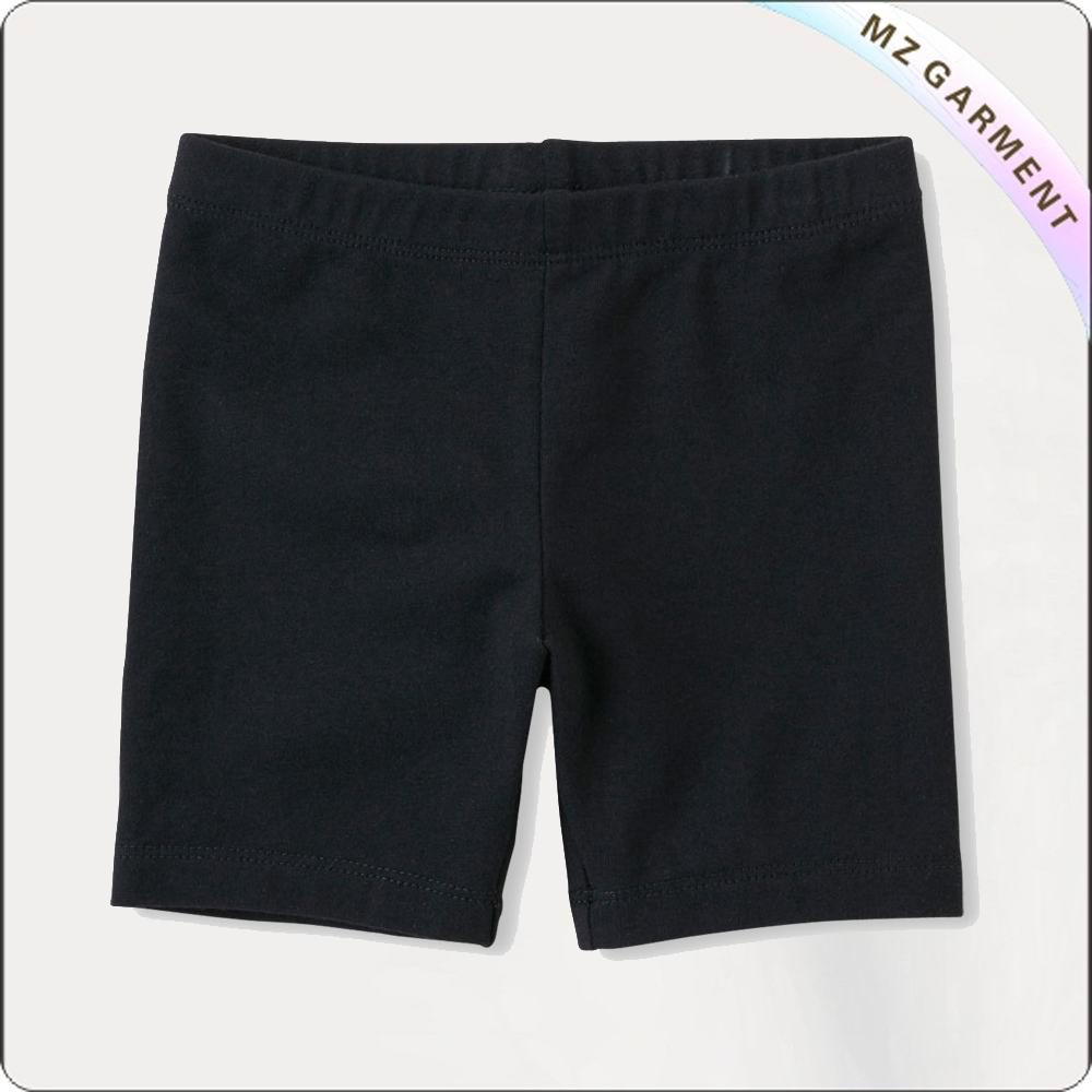 Boys Soft Textile Short Pants