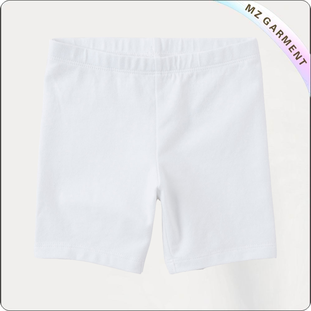 Girls Resilient Midi Shorts