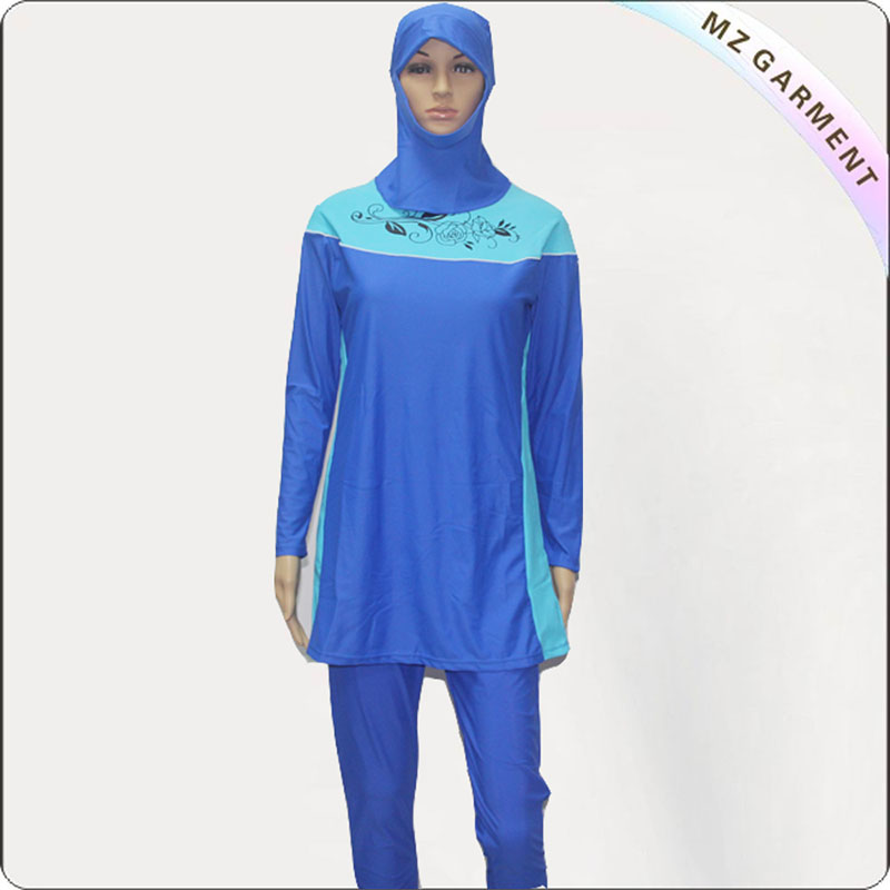 Ocean Islamic Swimwear