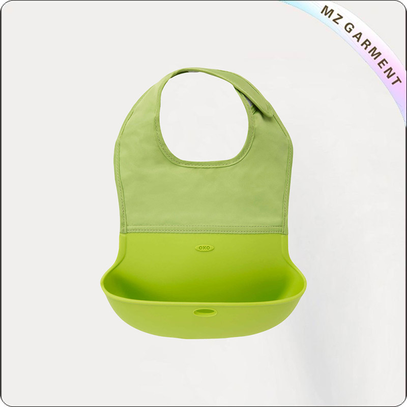 Baby Eco Friendly Roll Up Bib