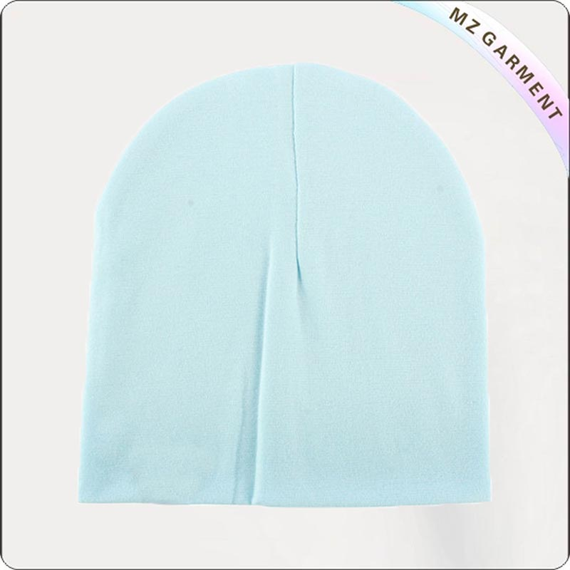 Baby Eco Friendly Bluish Skullcap