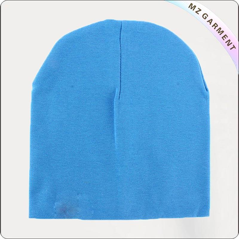 Boy Organic Cotton Bluish Cap