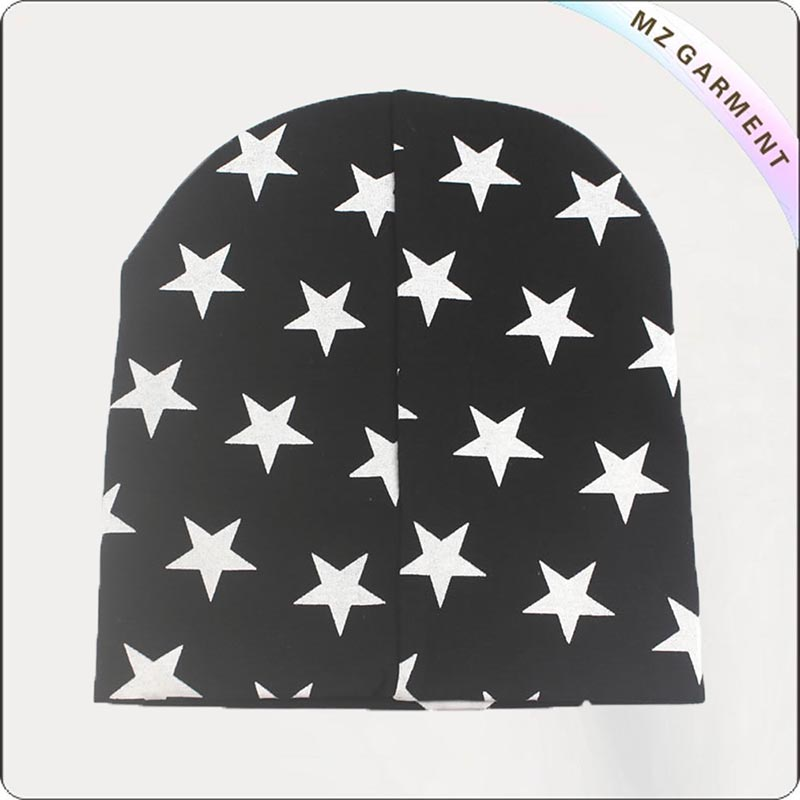 Boys Eco Friendly Star Hat