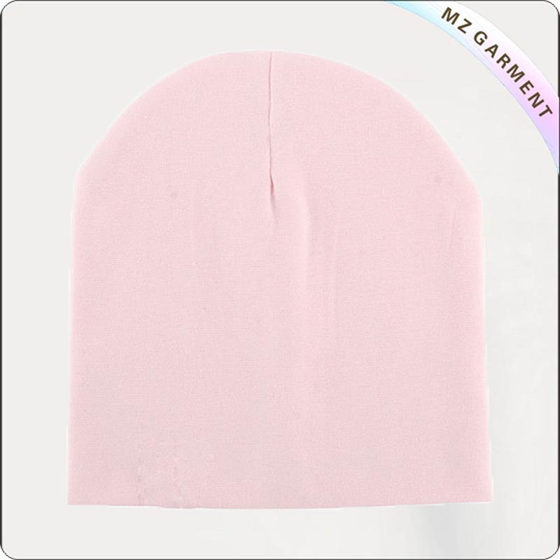 Girls Eco Friendly Blossom Pink Hat