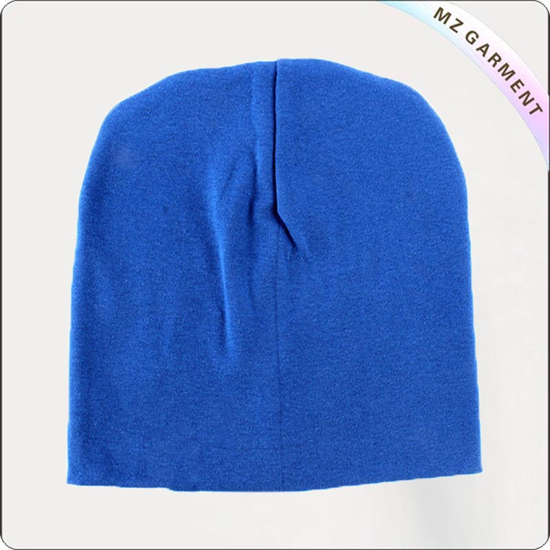 Kids Environmental Royal Blue Cap