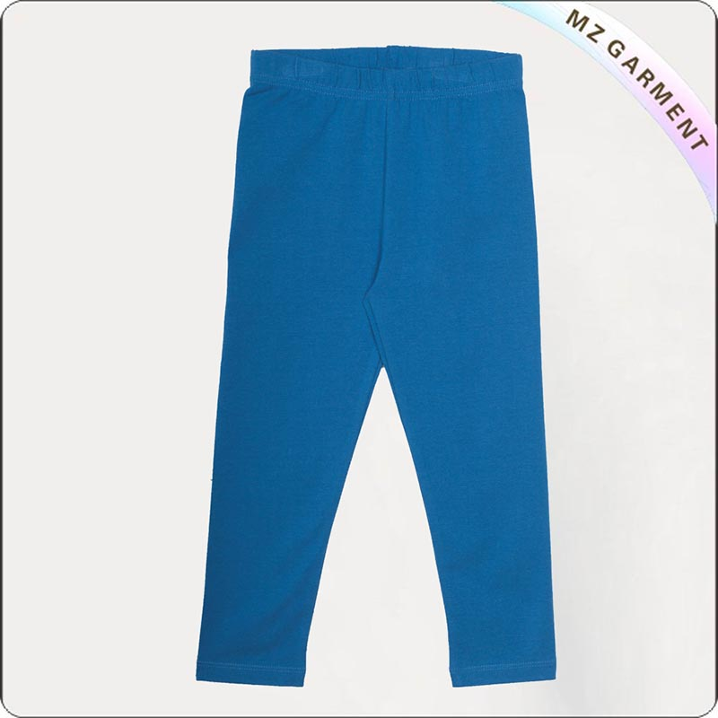 Kids Ecological Directoire Slim Trousers
