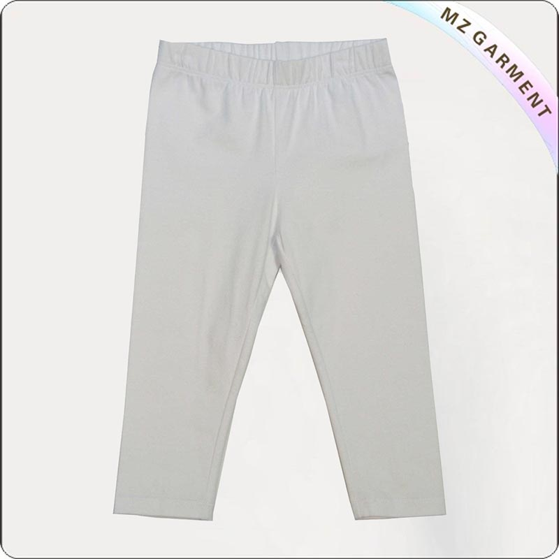 Kids Organic Drizzle Jeggings
