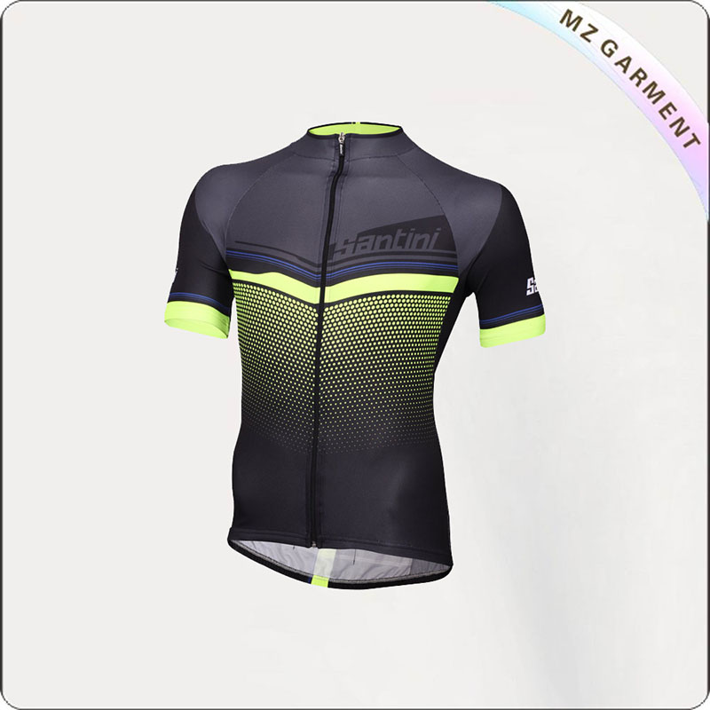 Men's Bird's Eye Cycling Wear
