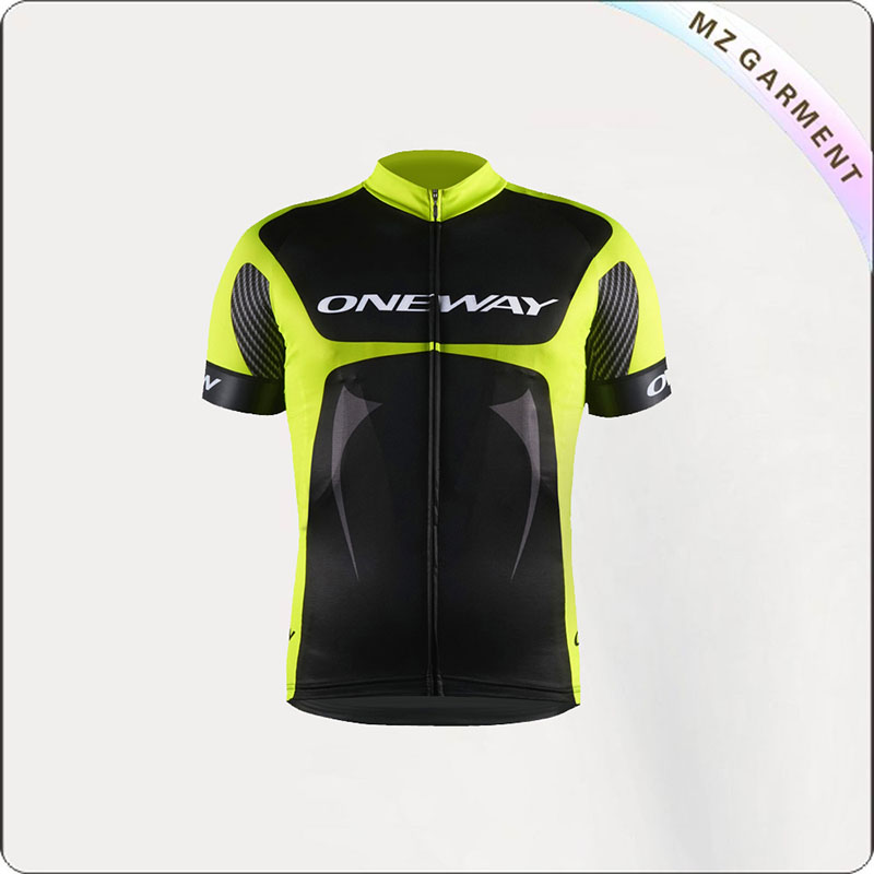Men's Breathable Cycle Racing Clothes